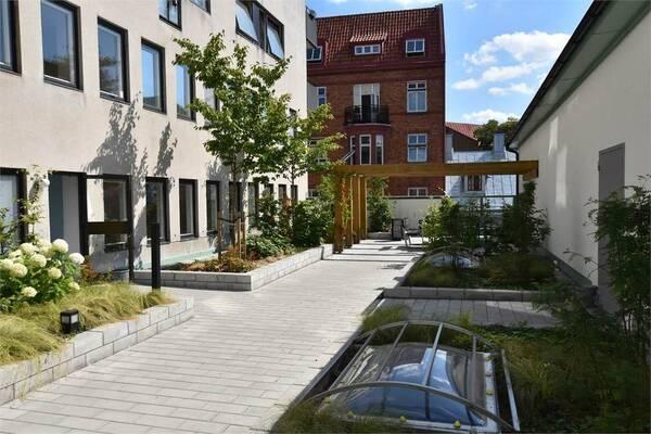 Grynbodgatan 14, Malmö, Kontor