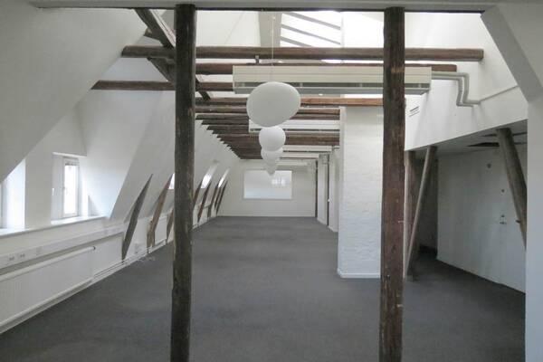 Lilla Torg 1, Malmö, Kontor