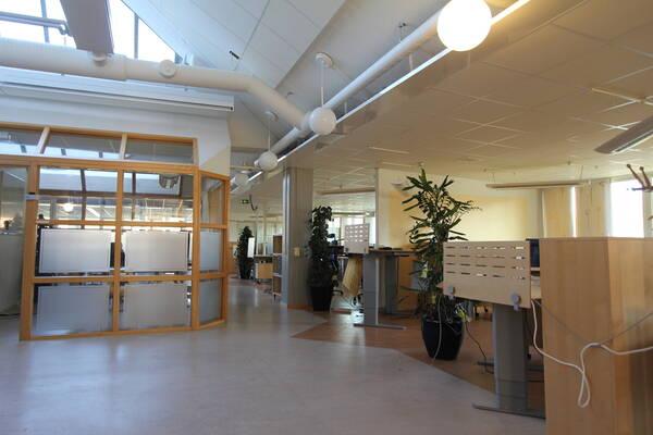 Bryggaregatan 28, Lund, Kontor