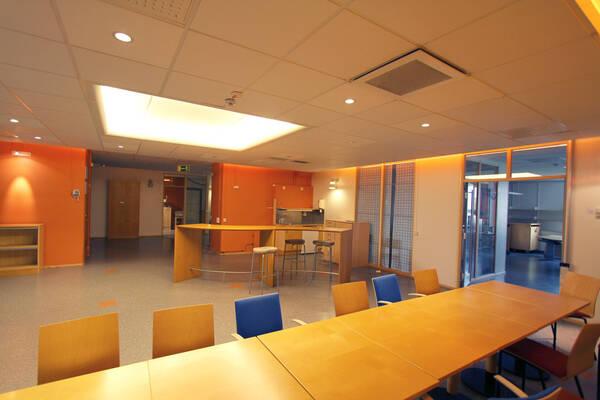 Bryggaregatan 23, Lund, Kontor