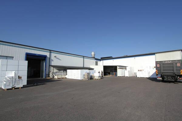 Industrigatan 17, Laholm, Industri/verkstad/lager