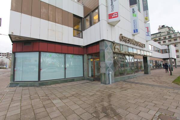 Hans Michelsensgatan 9, Malmö, Kontor