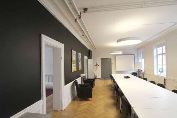Engelbrektsgatan 7, Malmö, Kontor