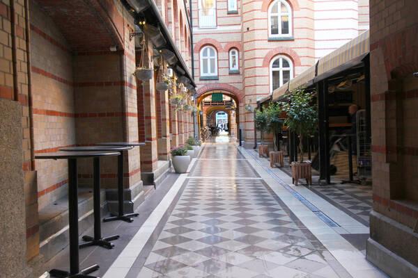 Kalendegatan 7, Malmö, Kontor