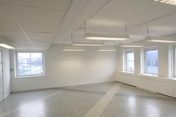 Kabingatan 11, Malmö, Kontor