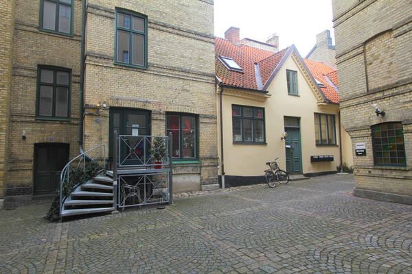 Lilla Fiskaregatan 4 C, Lund, Butik