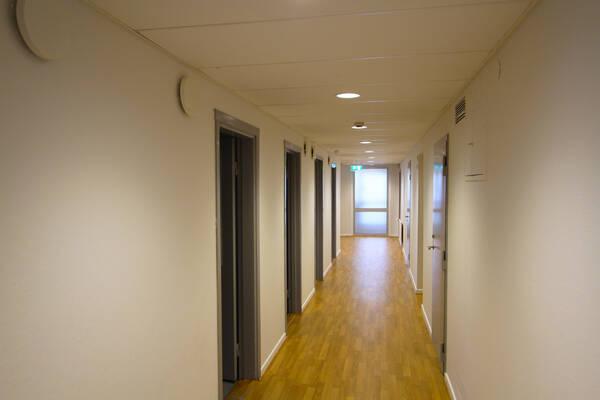 Krusegatan 34, Malmö, Kontor