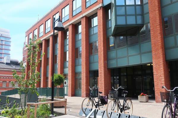 Jörgen Kocksgatan 9, Malmö, Kontor