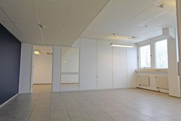Magistratsvägen 10, Lund, Kontor