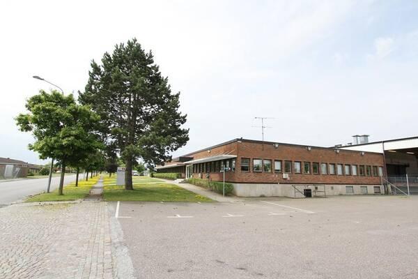 Galoppgatan 4, Malmö, Lager