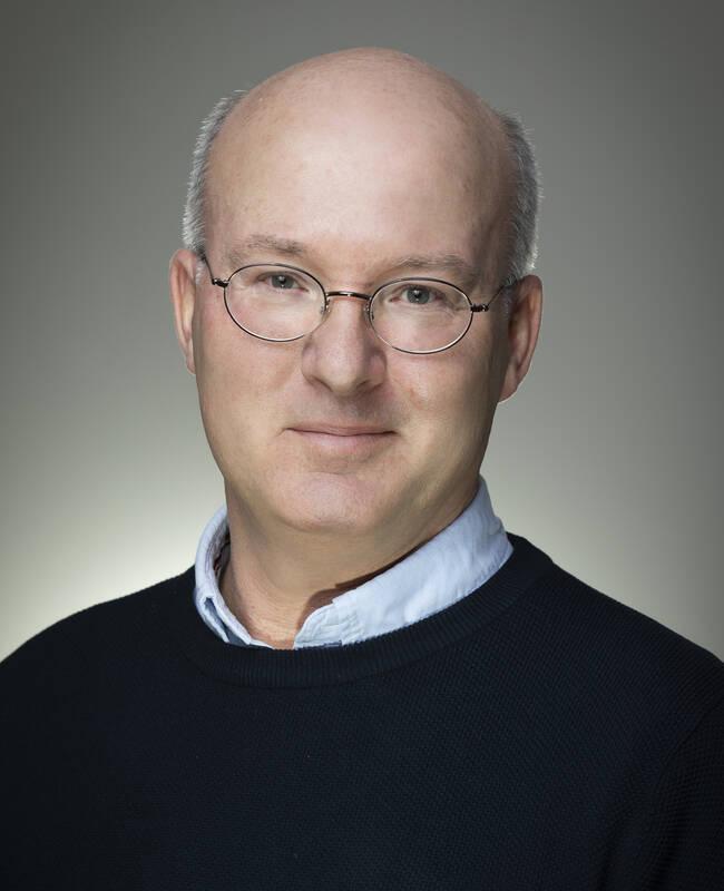 Harald Haglund