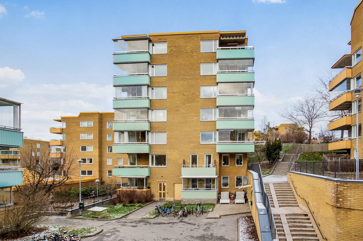 Lägenhet, Gröndalsvägen 170, 6tr, Stockholm