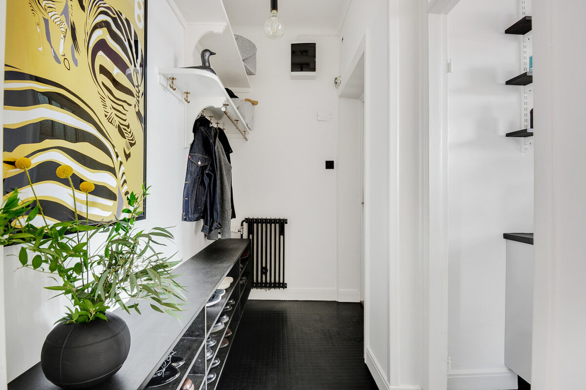 Lägenhet, Ringvägen 139A, 5tr, Stockholm