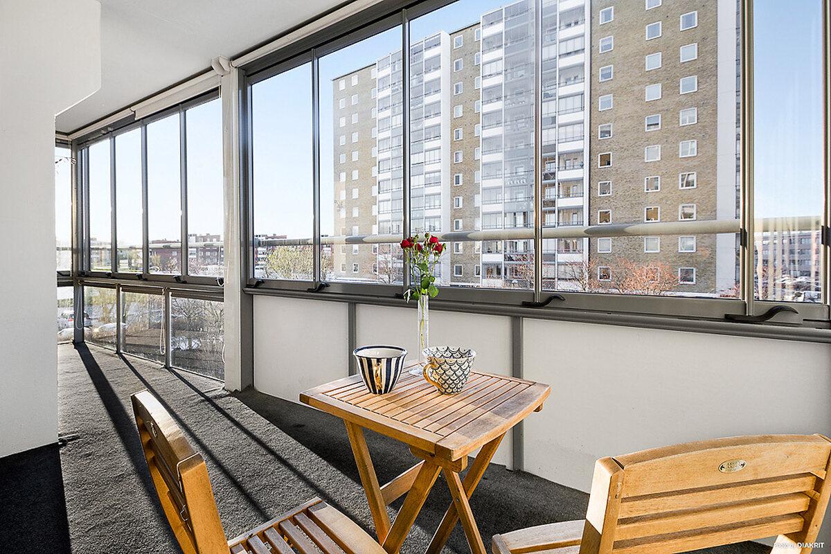 Lägenhet, . Per albin Hanssons väg 50B, Malmö