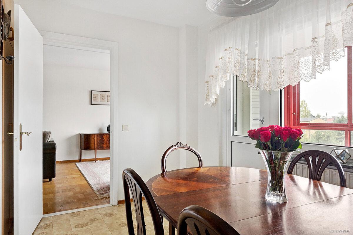 Lägenhet, Södra gulsparvsgatan 26A, Malmö