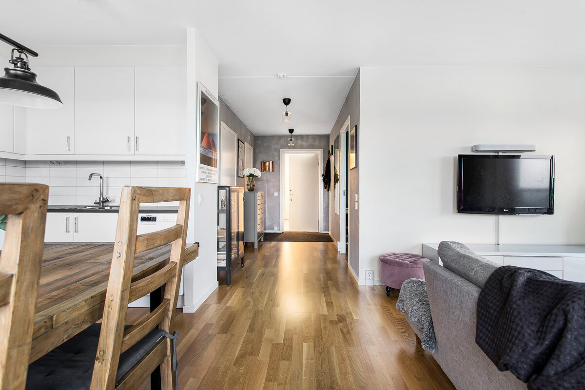 Lägenhet, Ålgrytevägen 33, 4 tr, Skärholmen