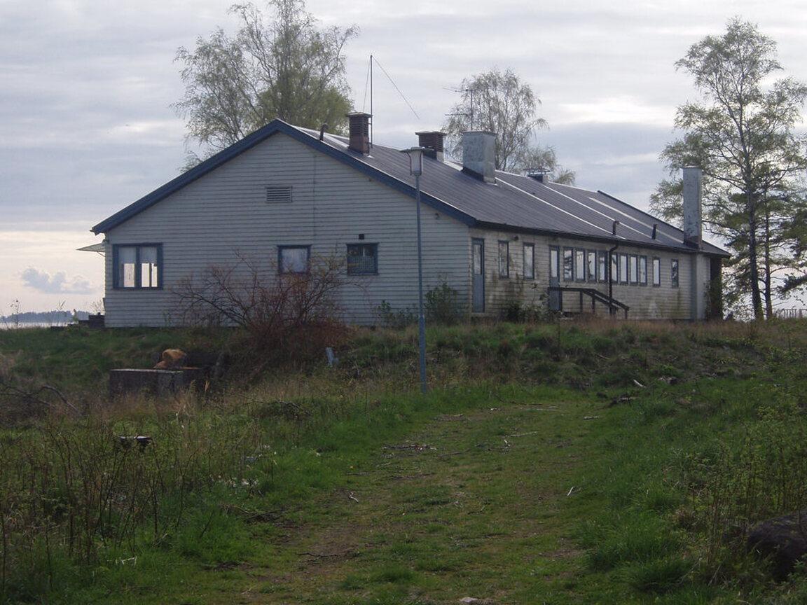 Fritidshus, Storön Restaurangen 1, Otterbäcken