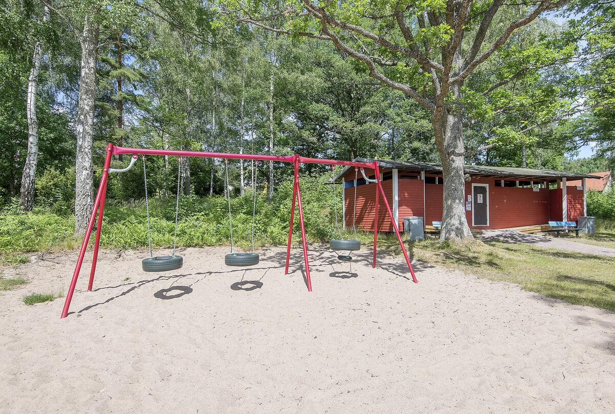 Radhus, . Almquists väg 8, Stavsjö