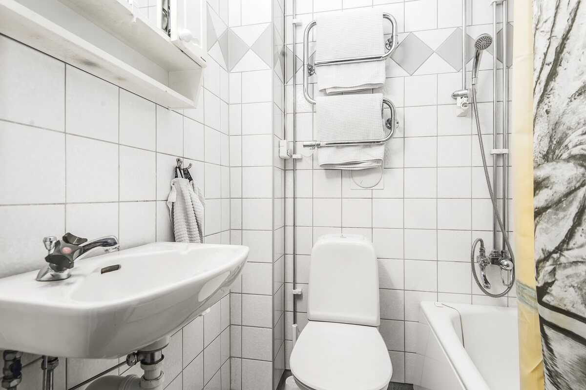 Lägenhet, . Styrestagatan 4, Norrköping