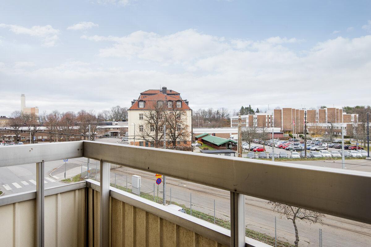 Lägenhet, Styrestagatan 4, Norrköping