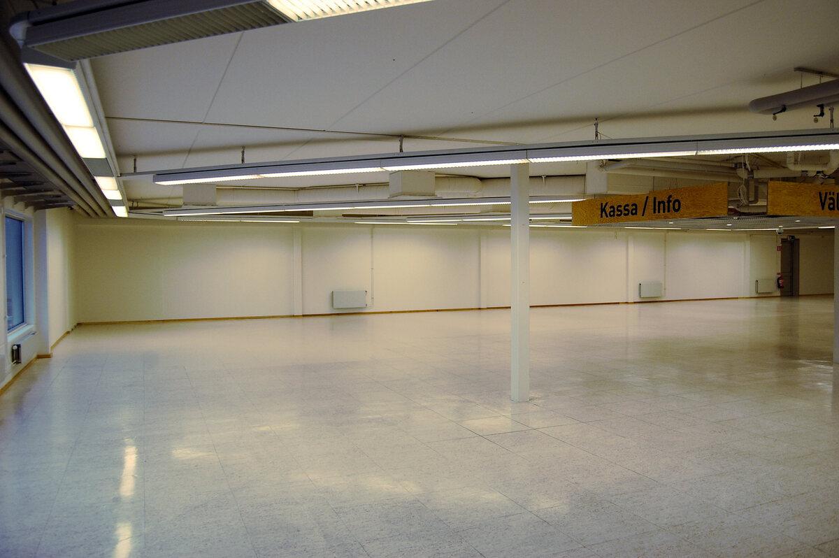 Butik, Björnvägen 4, Motala