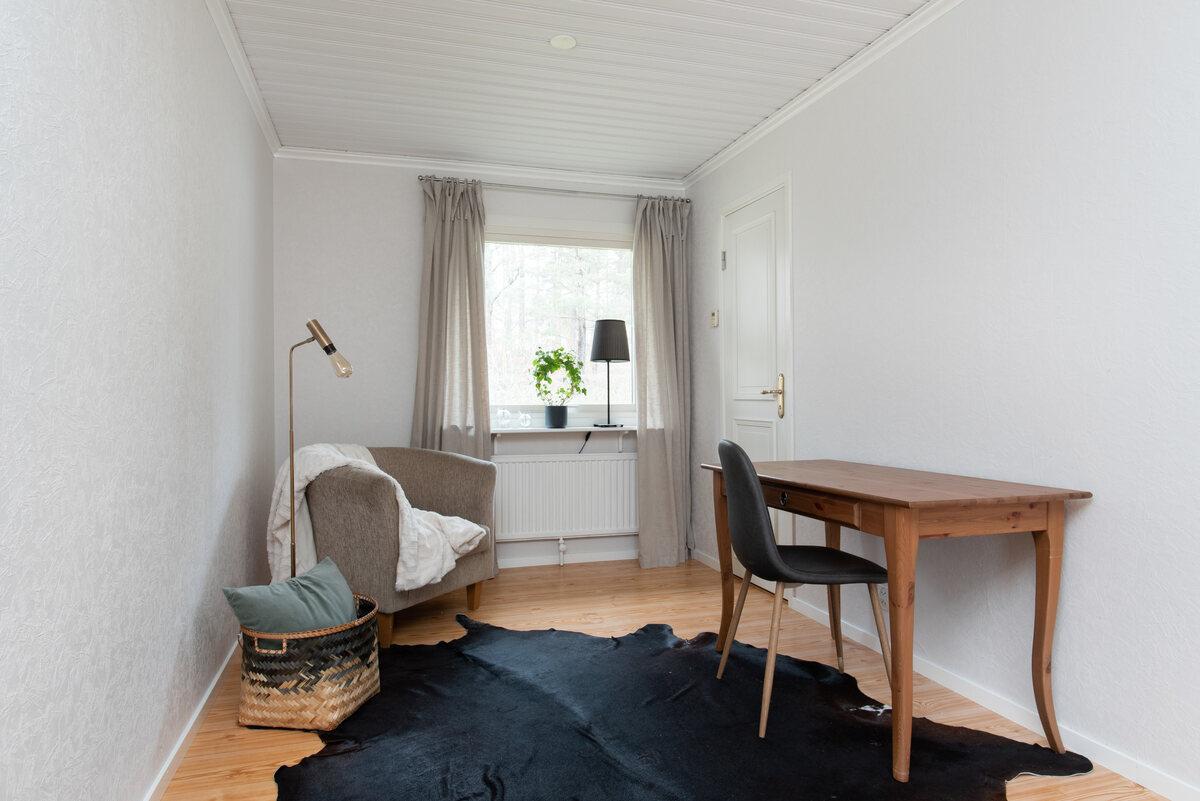 Enfamiljsvilla, Hagstigen 32, Borensberg