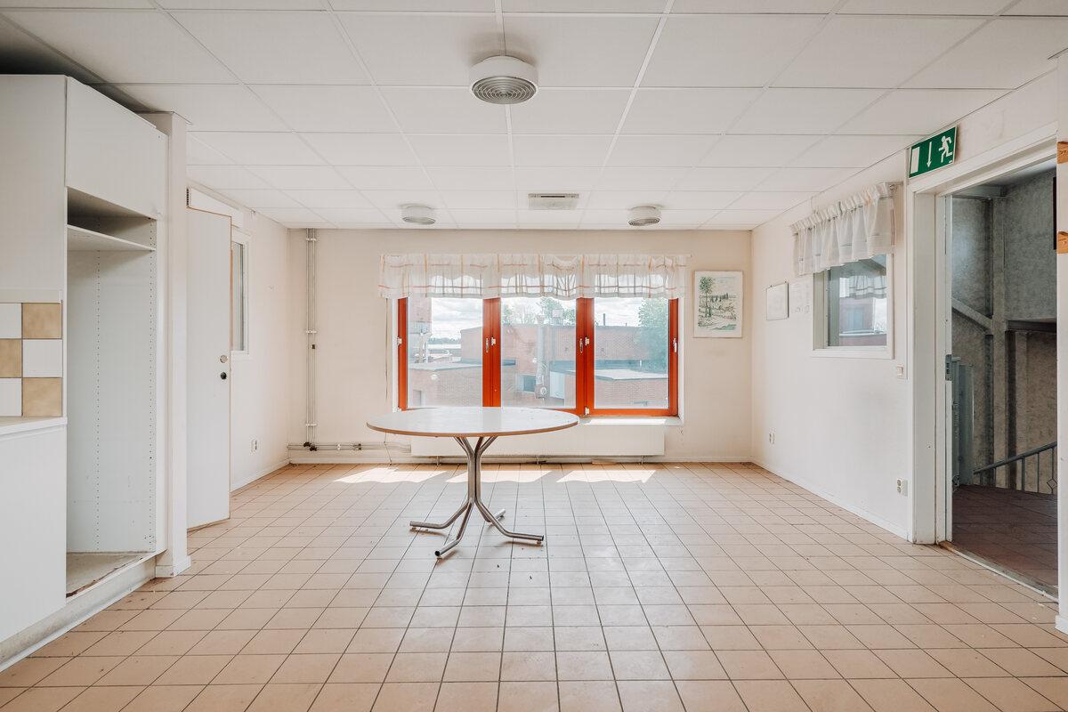 Kommersiell fastighet, ind/verkst, Filipsdalsgatan 6, Skara