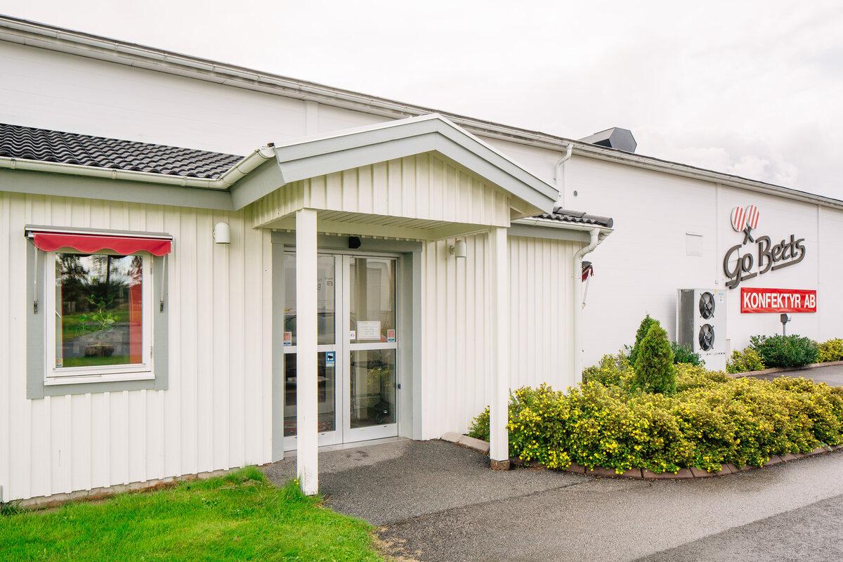 Kommersiell fastighet, ind/verkst, Norregårdsvägen 20, Skövde