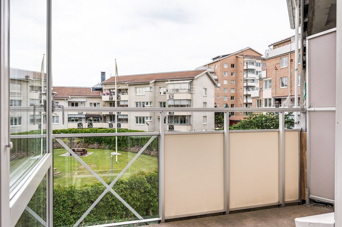 Lägenhet, Forssa gränd 4, Borlänge
