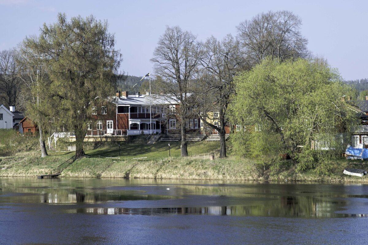 Kommersiell fastighet, Smedbyvägen 27, Dala-Husby
