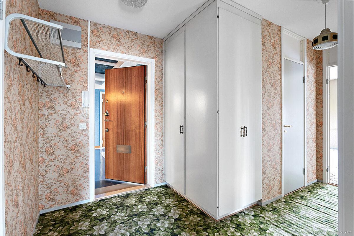 Lägenhet, Serenadgatan 22, Malmö