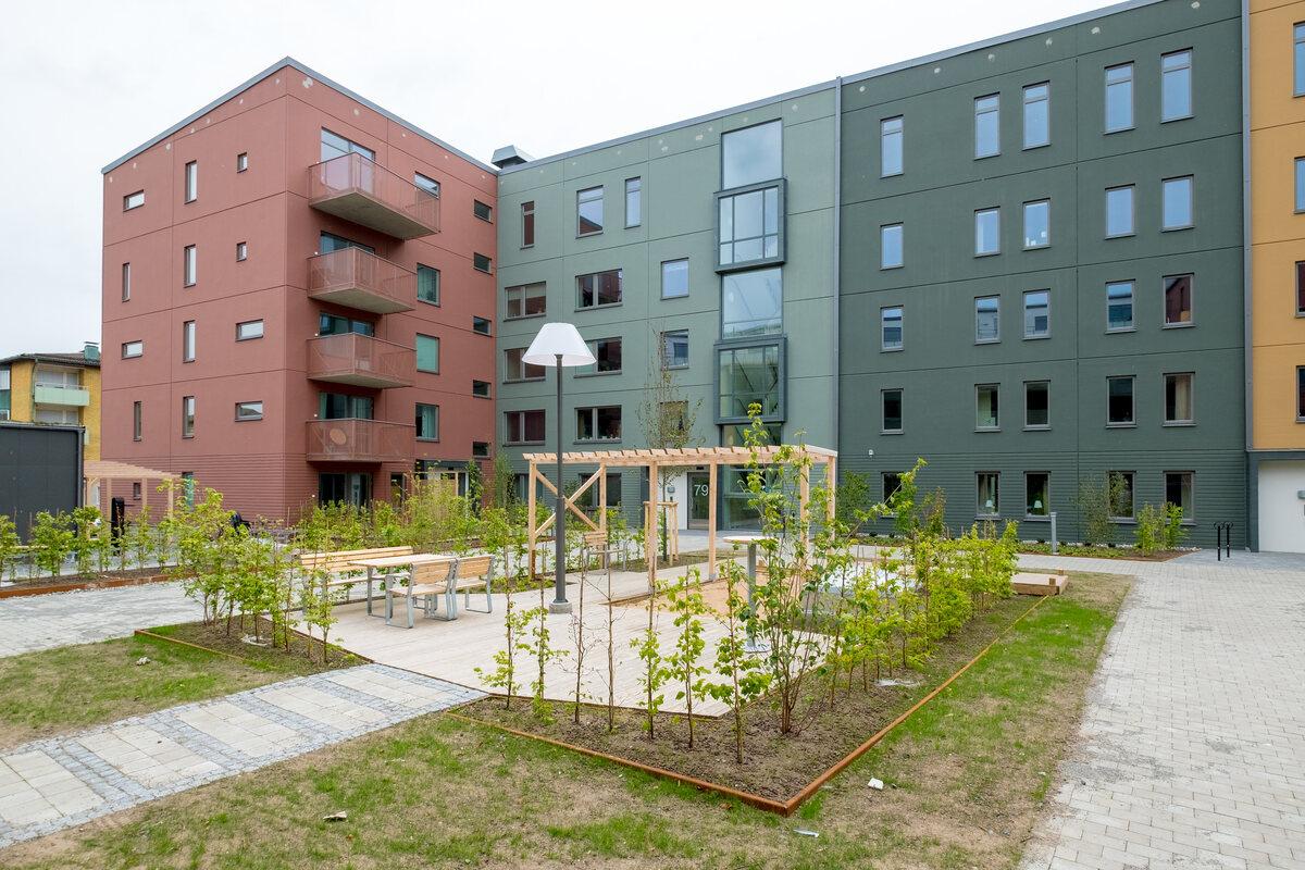 Lägenhet, . Svängrumsgatan 77, Västra Frölunda