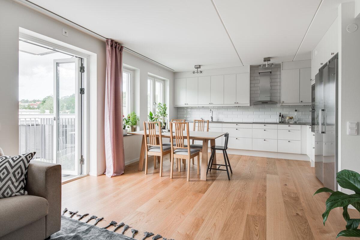 Lägenhet, Klåvavägen 70, Hovås