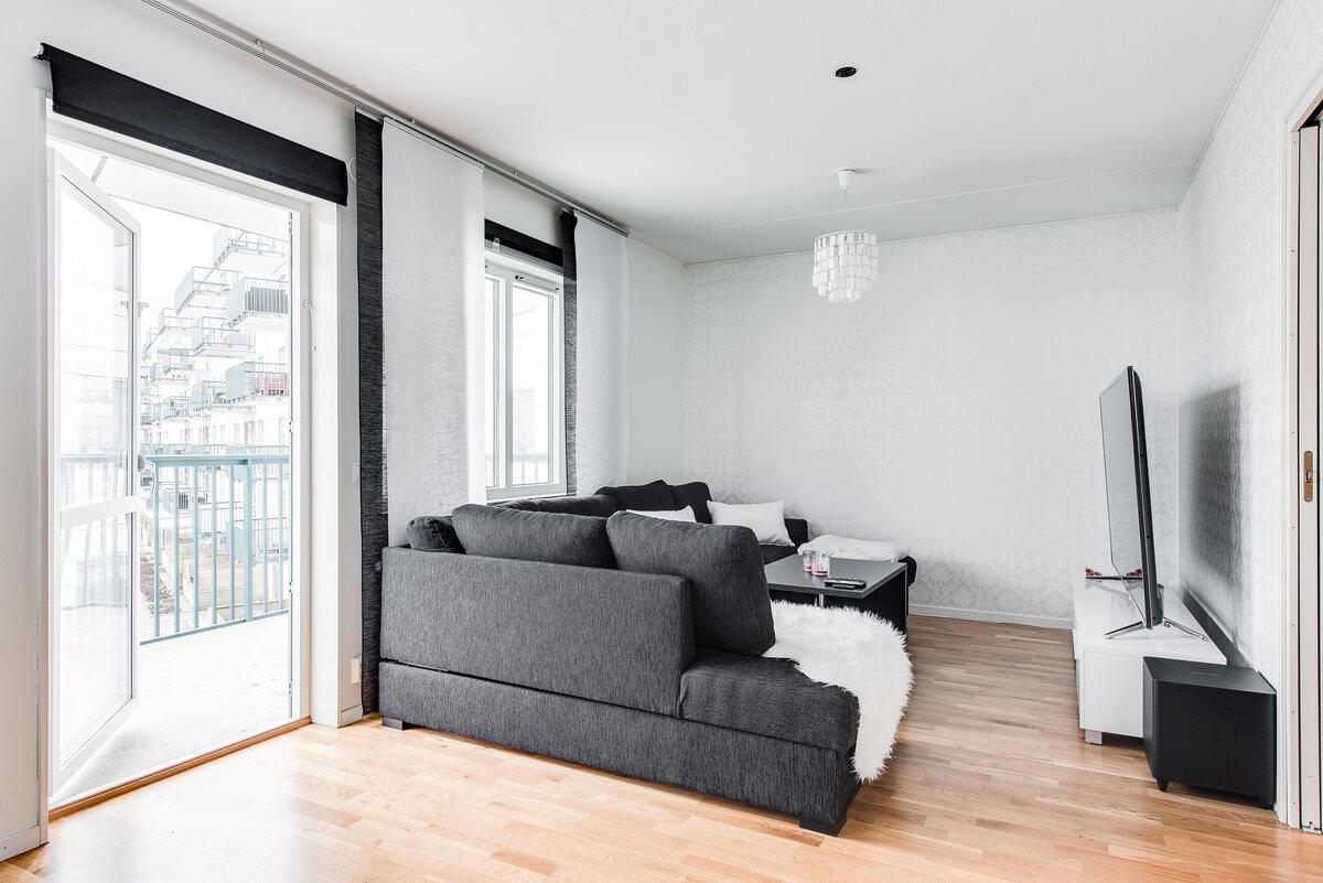 Lägenhet, . Kvillegatan 29, Göteborg
