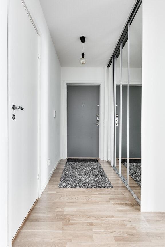 Lägenhet, . Bratteråsgatan 48, Göteborg