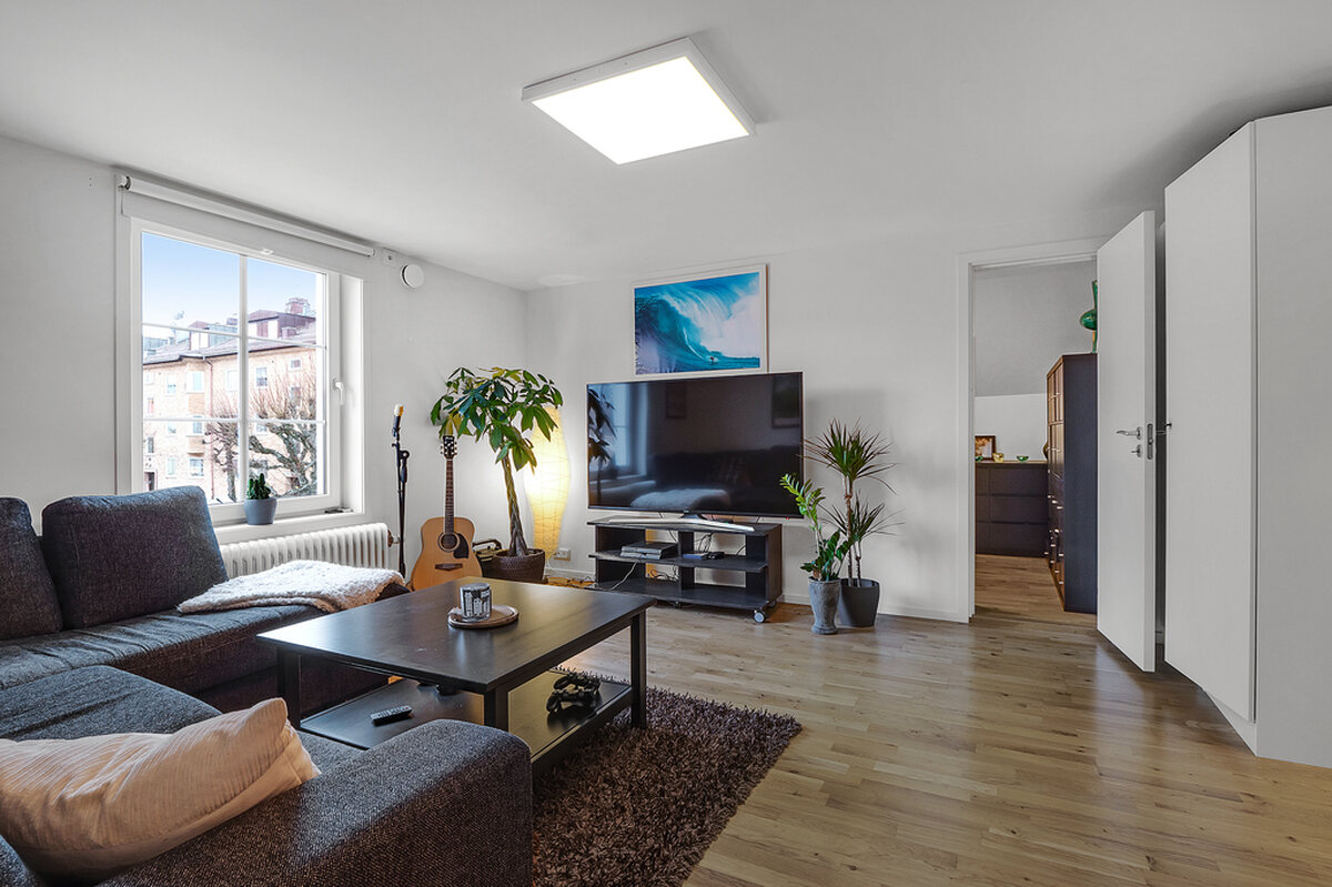 Lägenhet, . Edsgatan 45B, Vänersborg