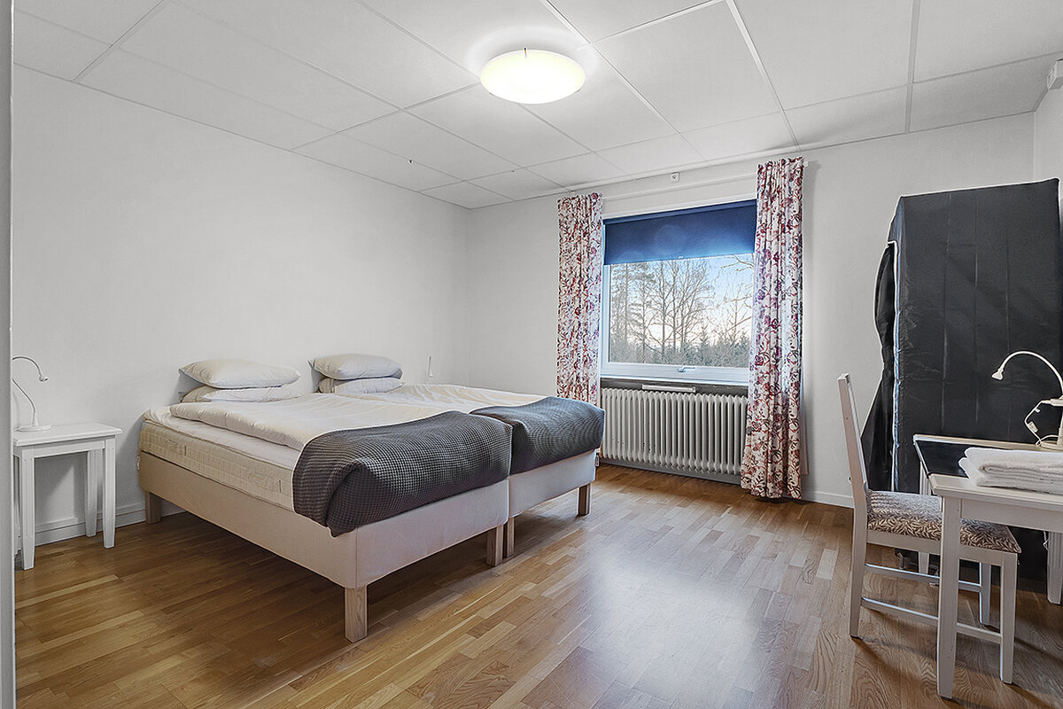 Kommersiell fastighet, Kroppefjäll 2.5, Dals Rostock