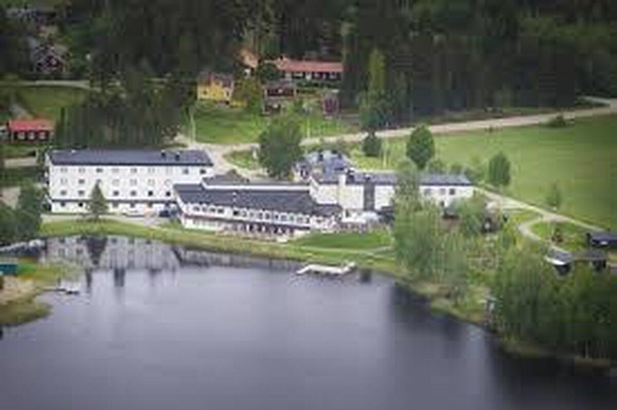 Kommersiell fastighet, Johannesberg 51, Delsbo