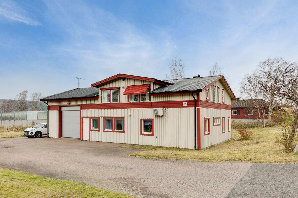 Lokal, industri/verkstad, Göteborgsvägen 18, Surte