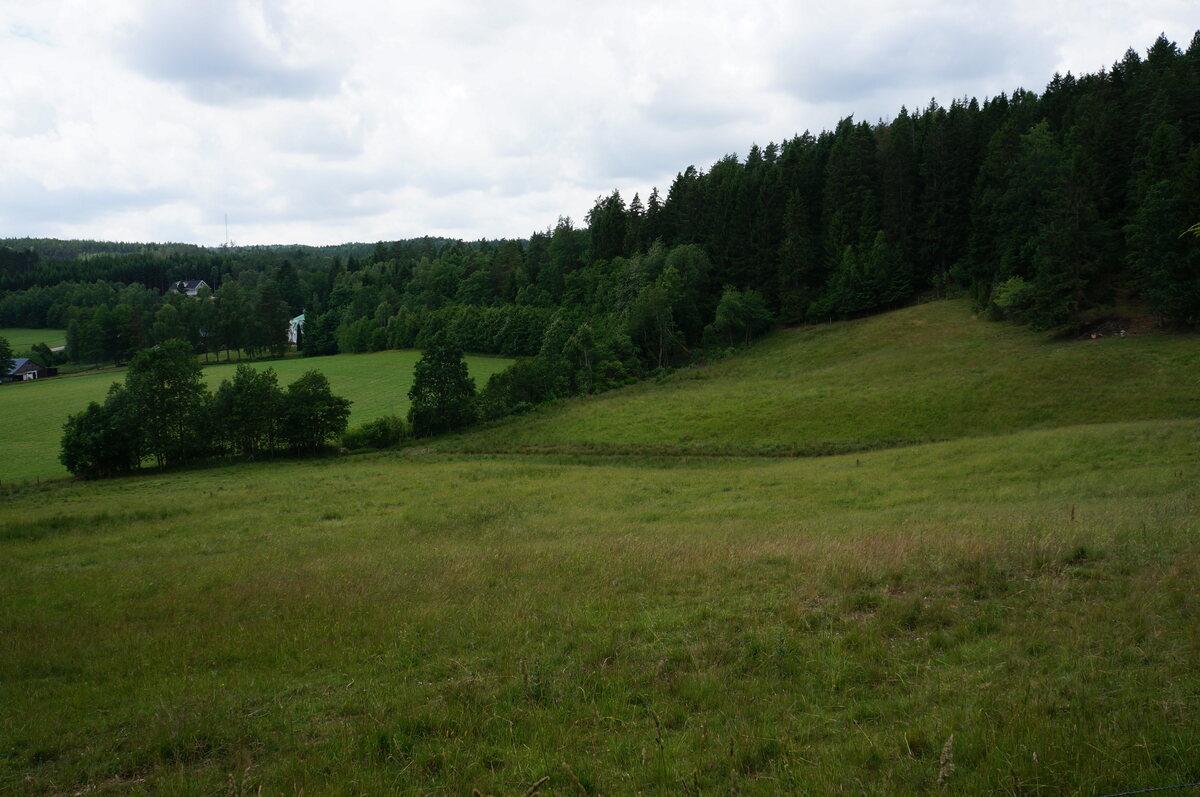 Tomt, Västerlanda Sörgård, Västerlanda