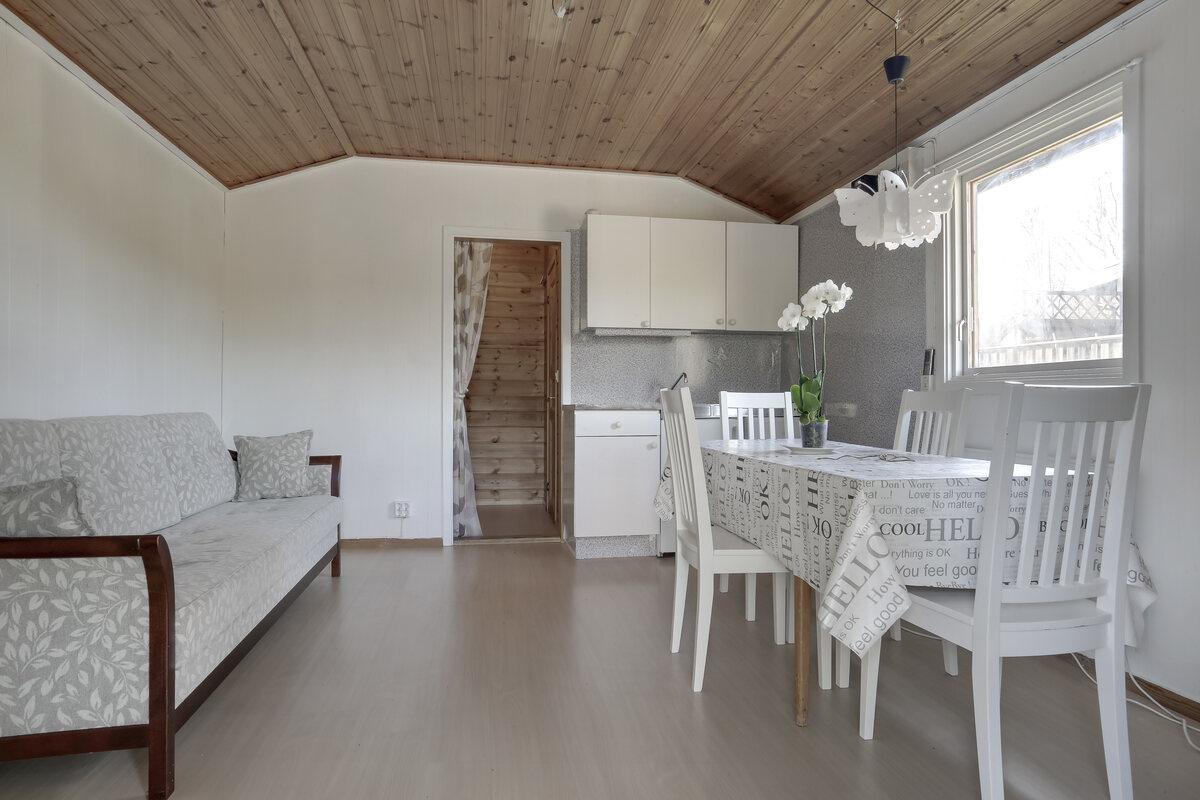 Lägenhet, Ryrsjön 234, Göta