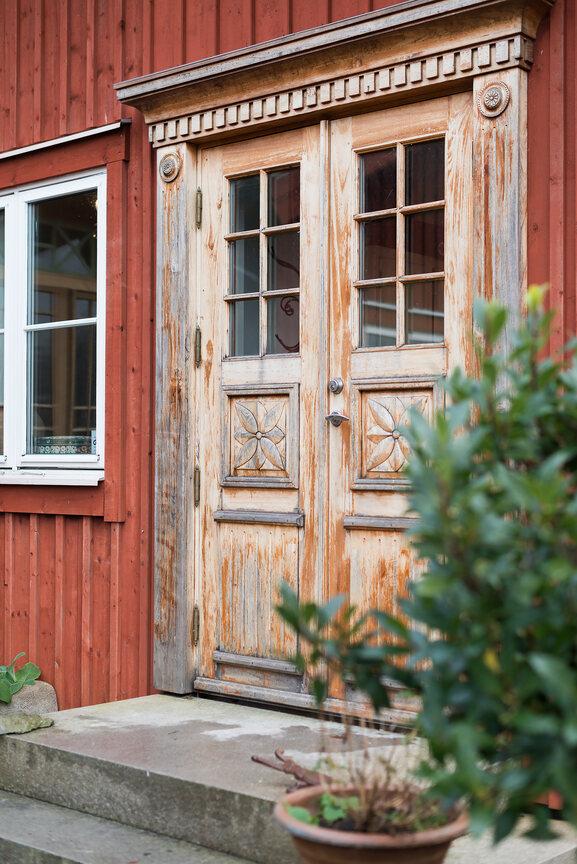 Enfamiljsvilla, Tomten 214, Trollhättan