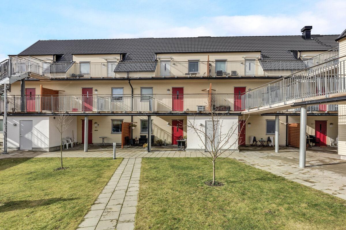 Lägenhet, . Skolvägen 2D, Bohus