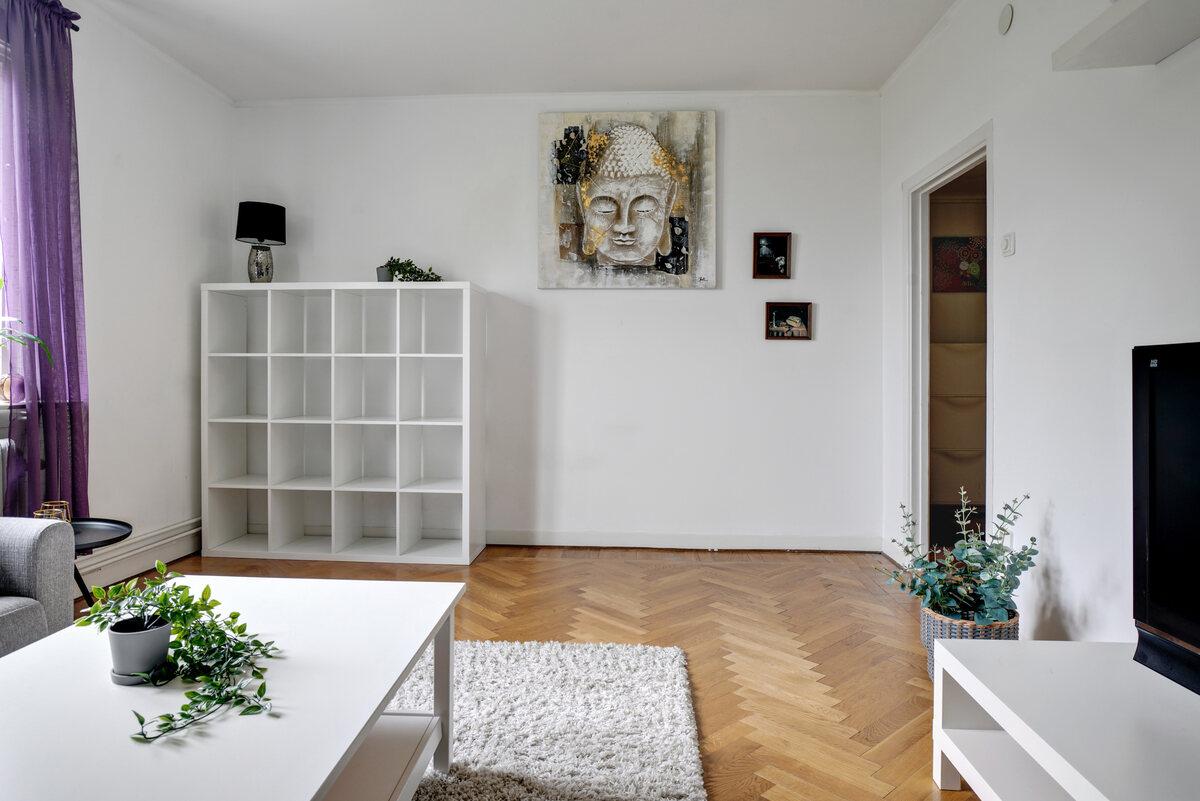 Lägenhet, . Skolvägen 3B, Bohus