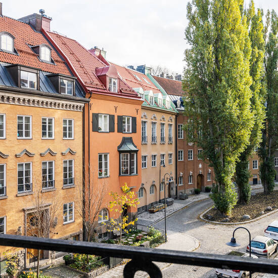 Lützengatan 12a