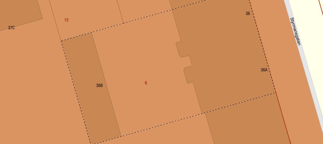 Styrmansgatan 36A