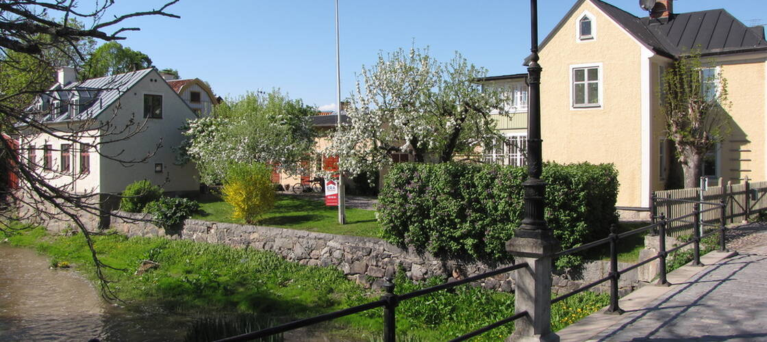 Munkbrogatan 18