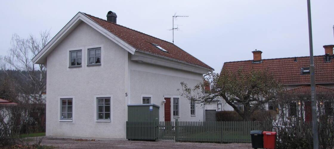 Östra Rydsvägen 5