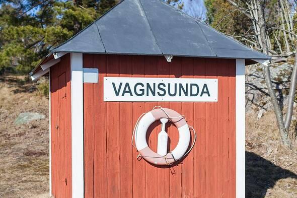 Välkomna till Vagnsunda