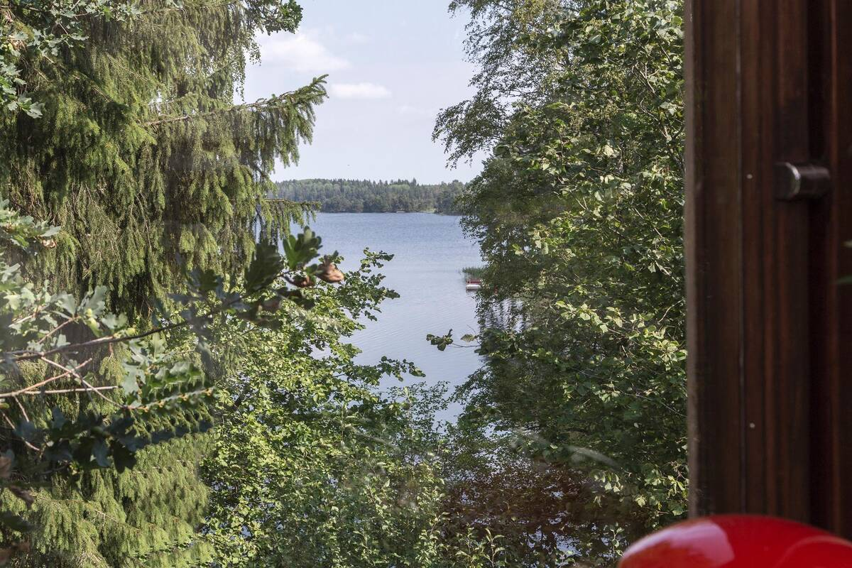 Sjökontakt från vardagsrummet som kan förbättras